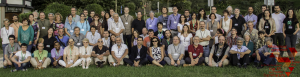 International Symposium On the frontier of Cryo-EM and Protein Crystallography, Hotel Igeretxe, Getxo, Spain, 3-4 October 2013. Image courtesy of Xabi Muniz